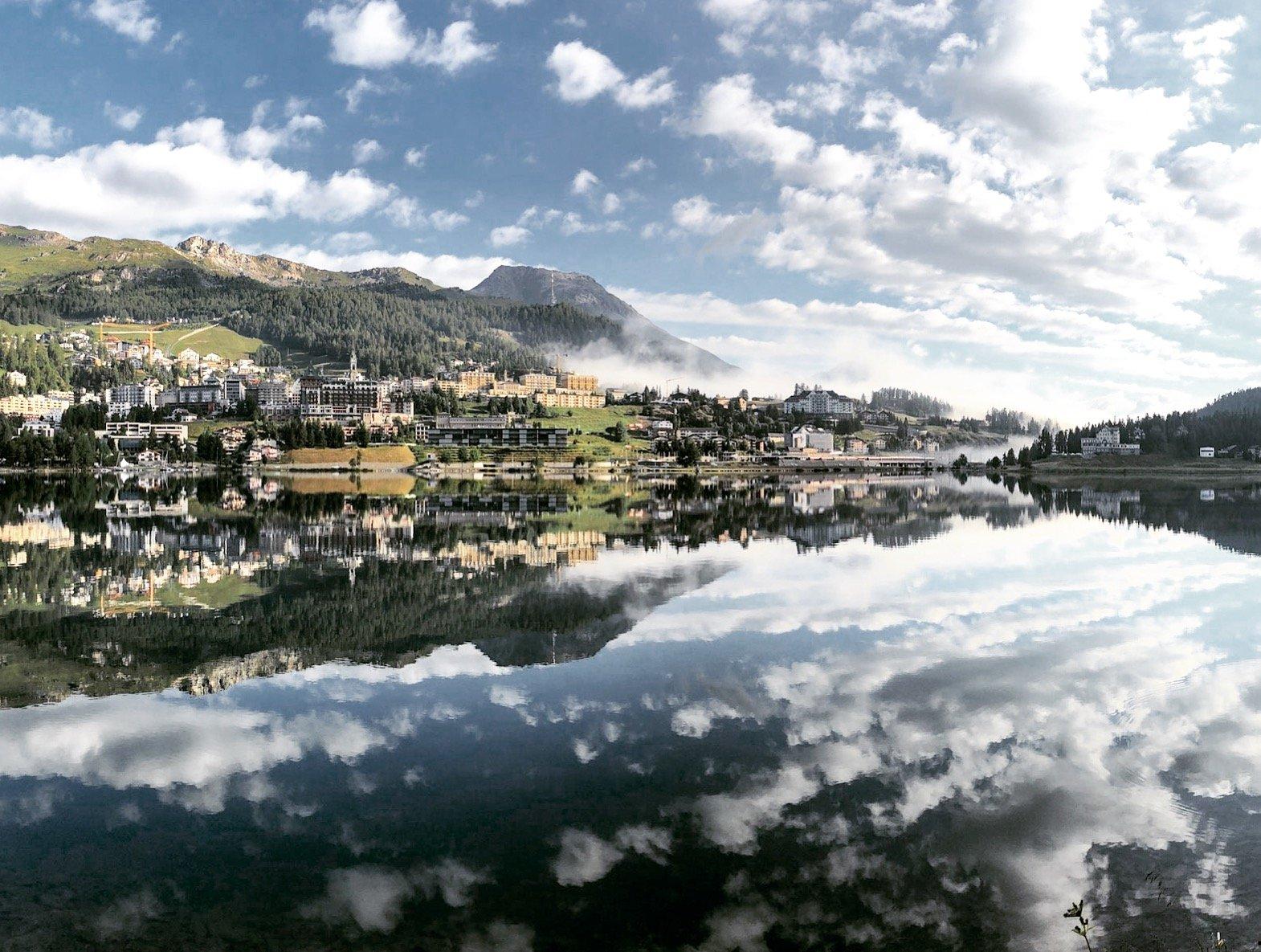 Visitare l'Engadina in Svizzera