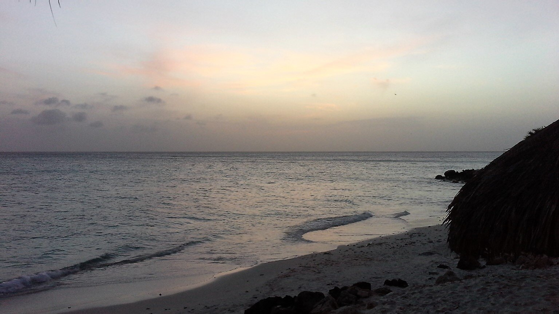 Aruba, per me
