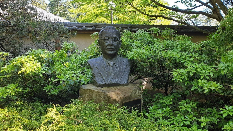 Come è nato il Nitobe Memorial Garden