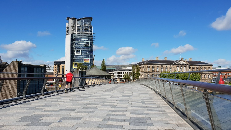 Dove dormire a Belfast