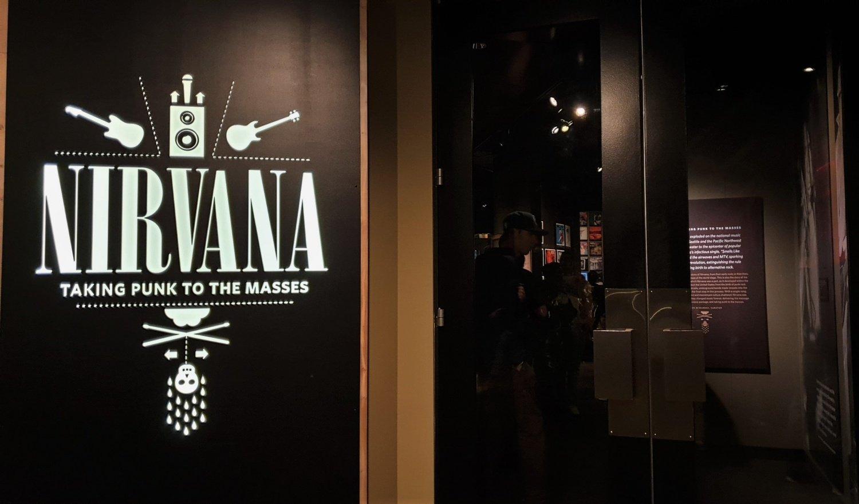 Esposizione Nirvana