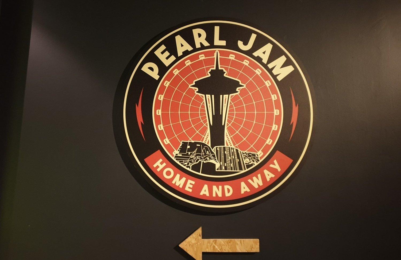 Esposizione Pearl Jam