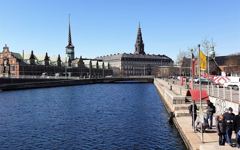 I grandi classici di Copenhagen