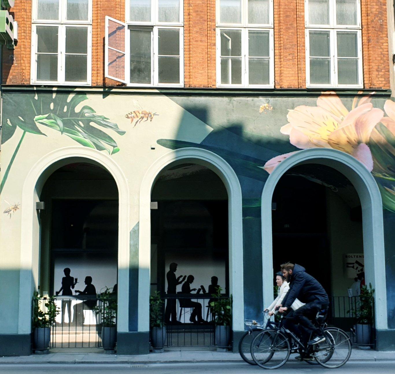 La Copenhagen Classica per me