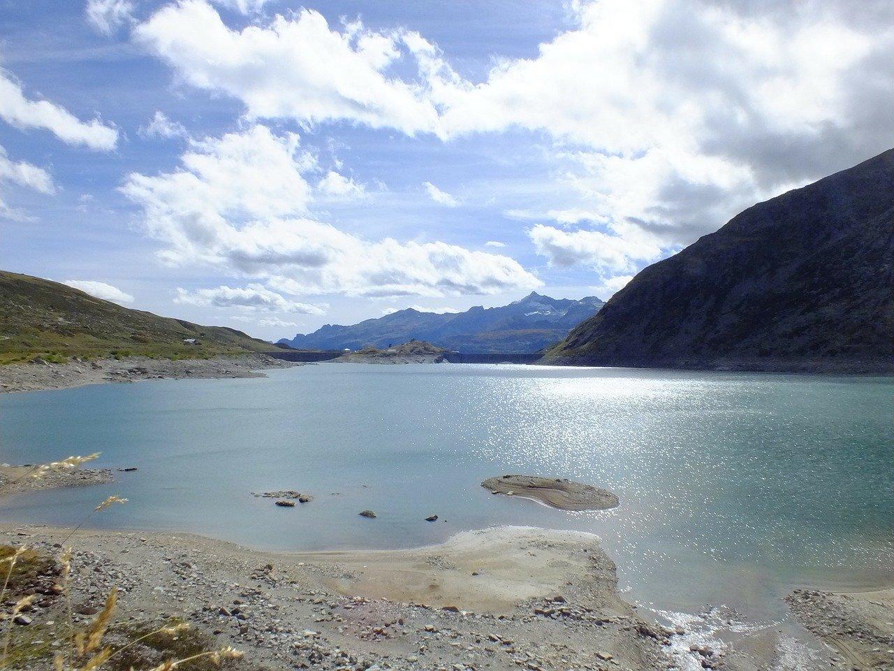 Lago splugen