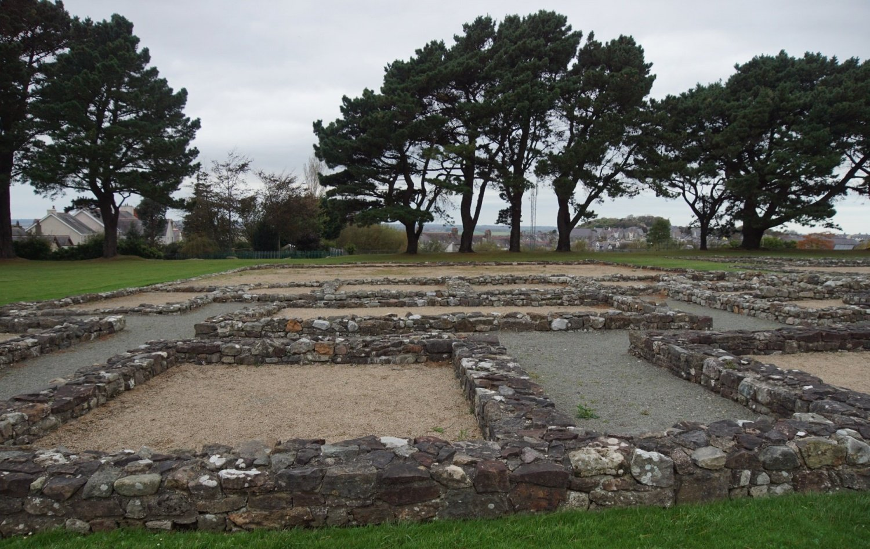 Forte Romano di Segontium
