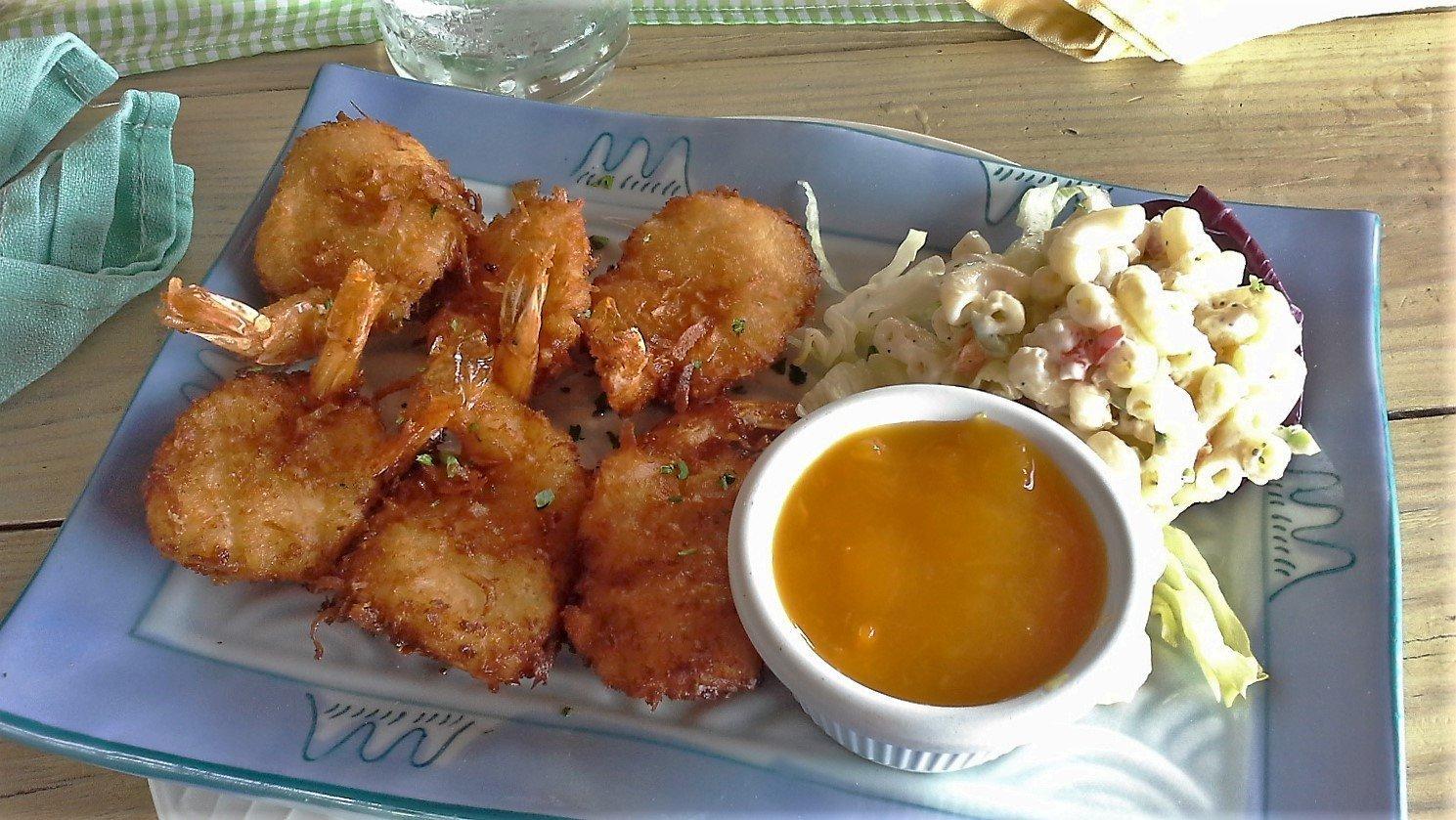 Visitare Aruba per il cibo