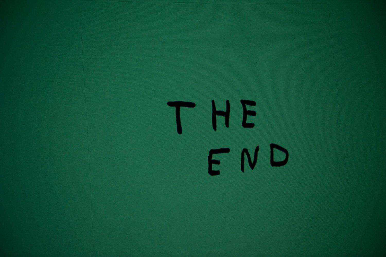 La percezione del finale