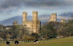 Viaggio in Galles Cosa vedere a Caernarfon