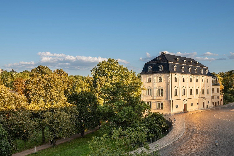 Consigli e informazioni per visitare la Anna Amalia Bibliothek