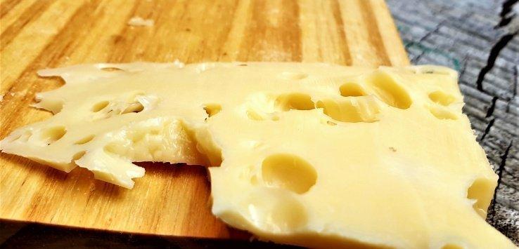 Abbinare formaggio asiago e birra artigianale