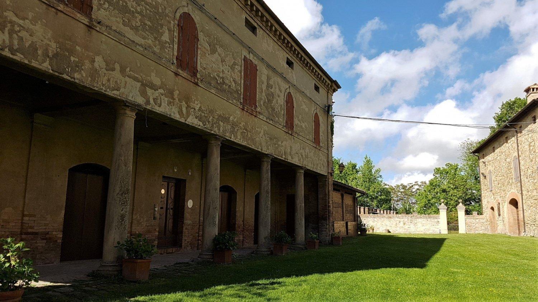 Acetaia Castello Montegibbio