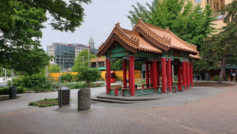 Chinatown di Seattle: I luoghi di Bruce Lee