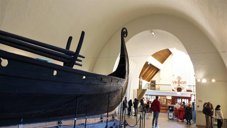 Consigli e informazioni per visitare il museo delle Navi Vichinghe di Oslo