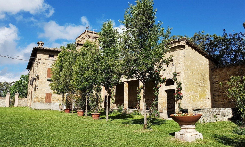 Cosa aspettarsi dalla visita al castello di Montegibbio