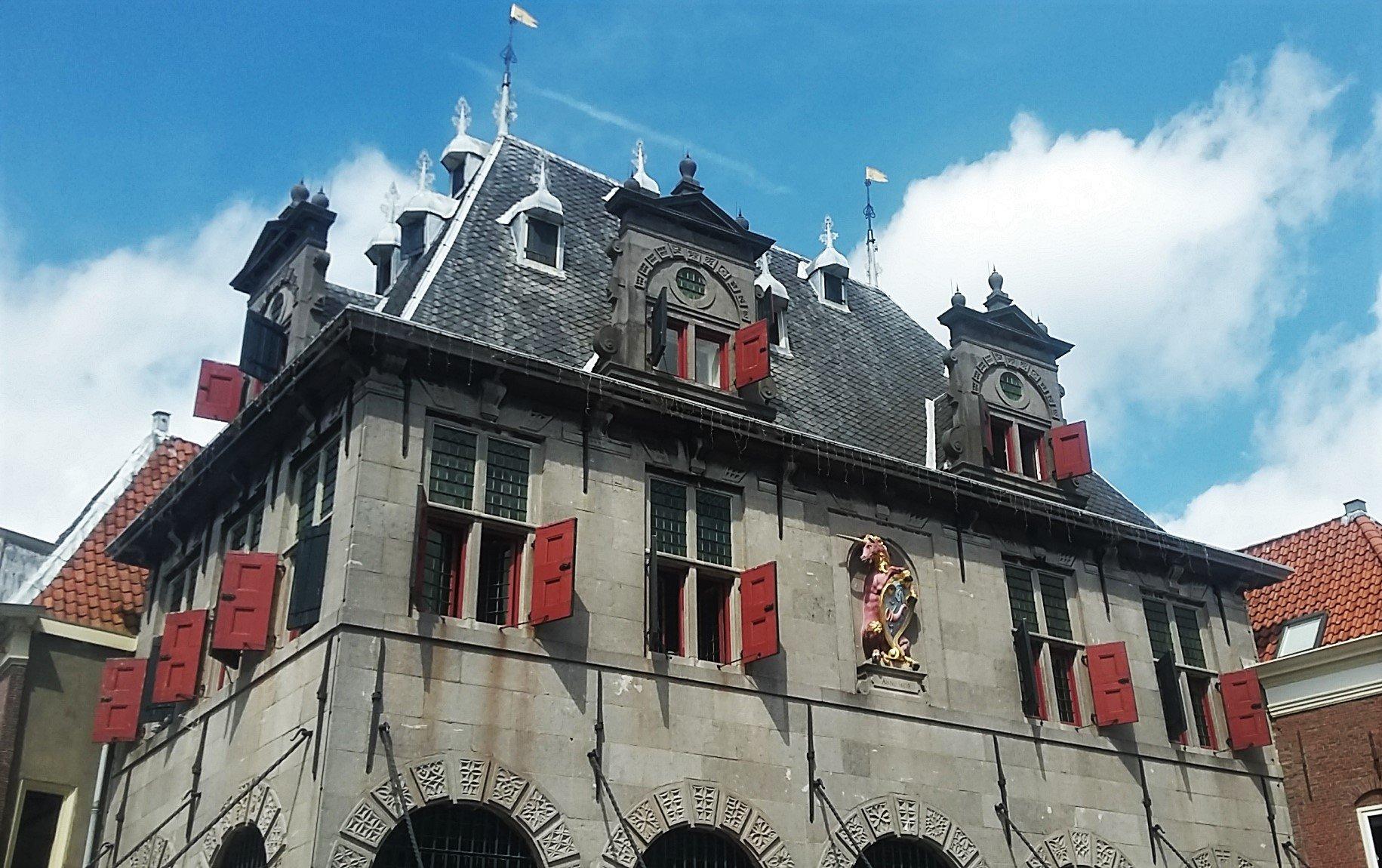 Cosa vedere a Hoorn per ricordare il secolo d'oro