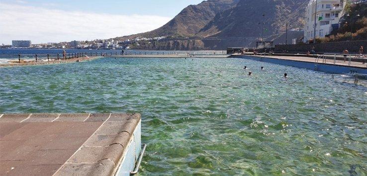 Dove fare il bagno a Tenerife_Piscina Naturale di Bajamar
