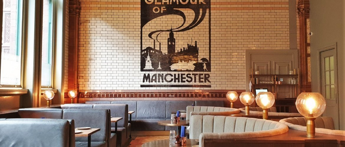 Dove mangiare a Manchester The Refuge
