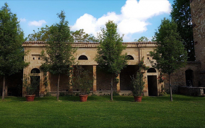 Dove si trova il castello di Montegibbio e come raggiungerlo