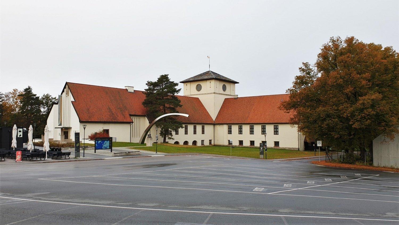 Dove si trova il museo delle Navi Vichinghe