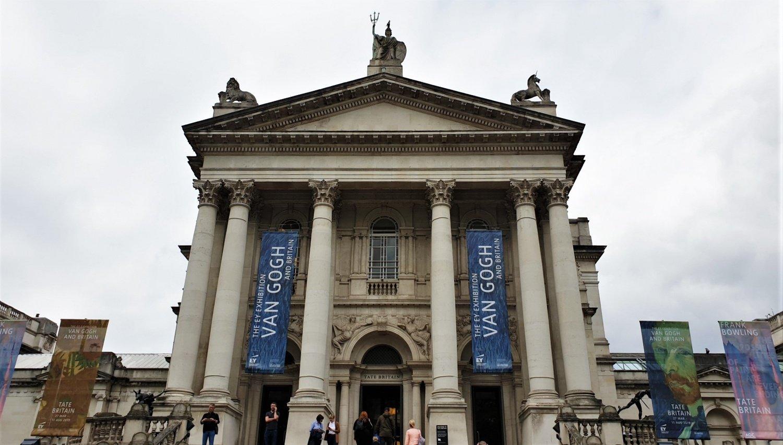 Dove si trova la Tate e informazioni per visitarla