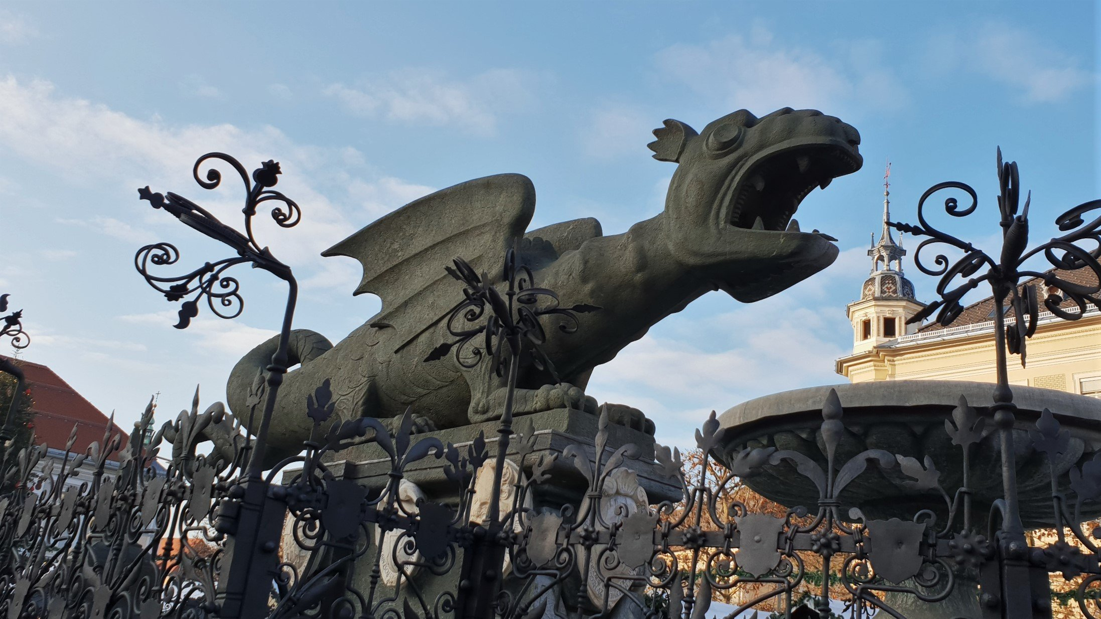 Dove si trova Klagenfurt
