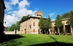 Emilia Romagna Visitare il Castello di Montegibbio