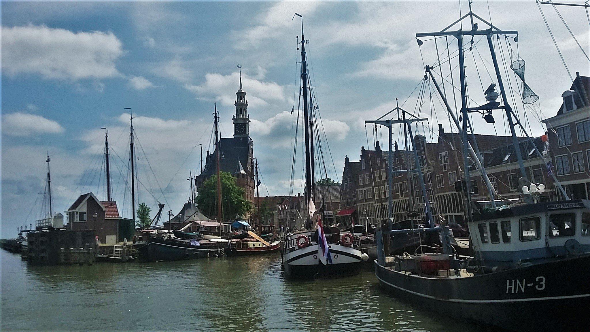 Hoorn e il secolo d'oro