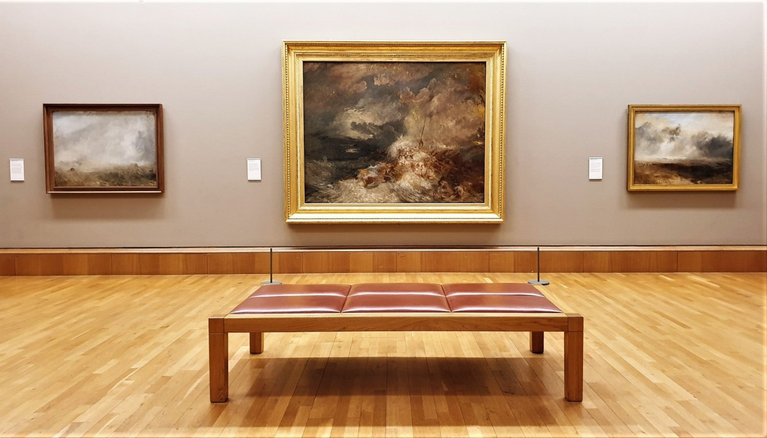 Turner alla Tate Britain
