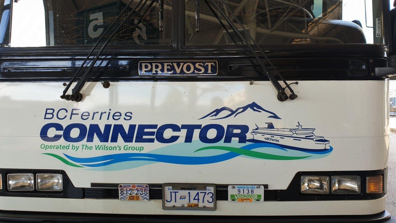 autobus per Whistler