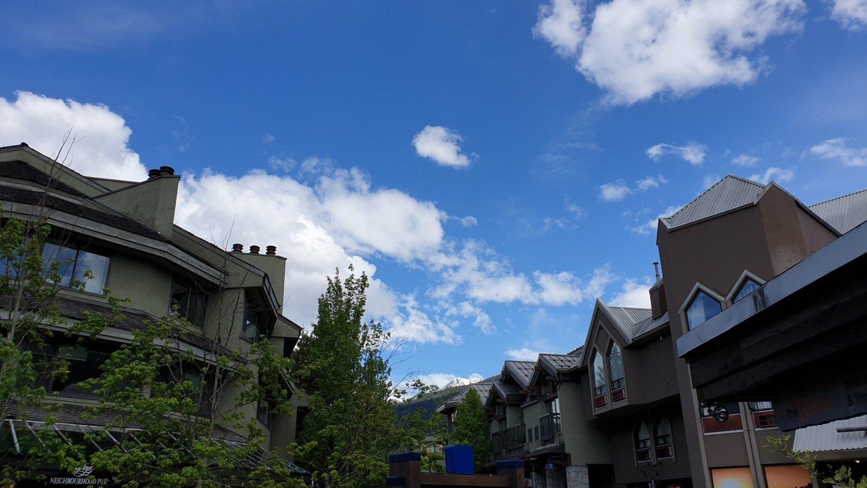 Cosa aspettarsi da un giorno a Whistler?