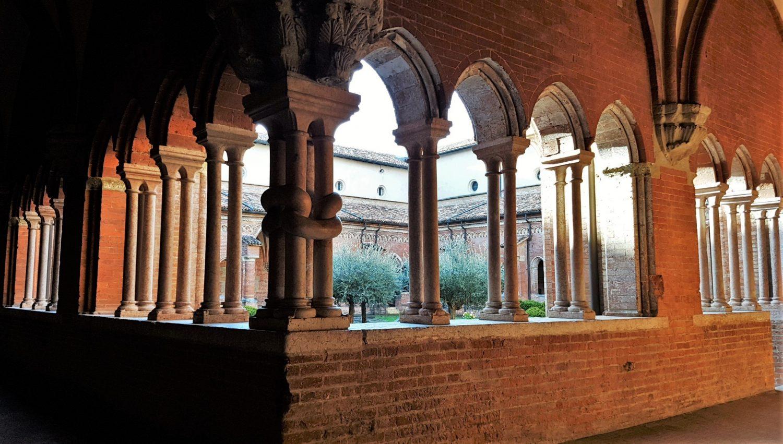 Consigli e informazioni per visitare l'abbazia di Chiaravalle