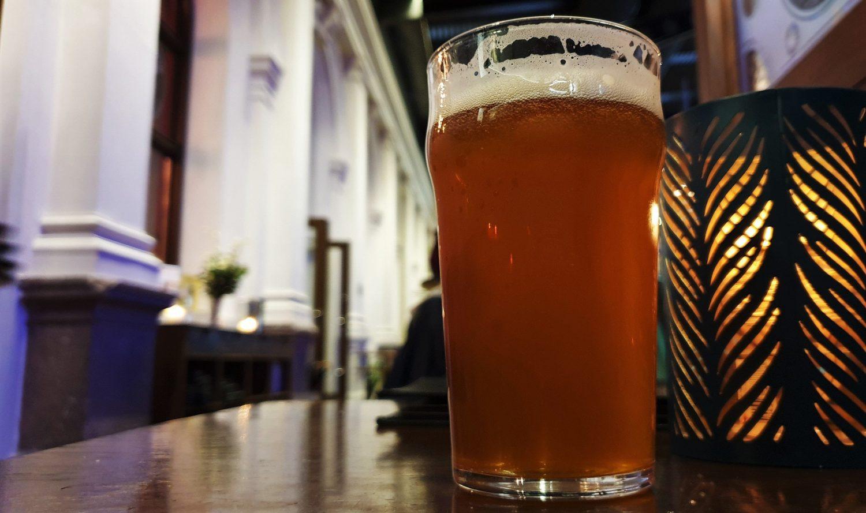 Birra Akerbrygge Brewery