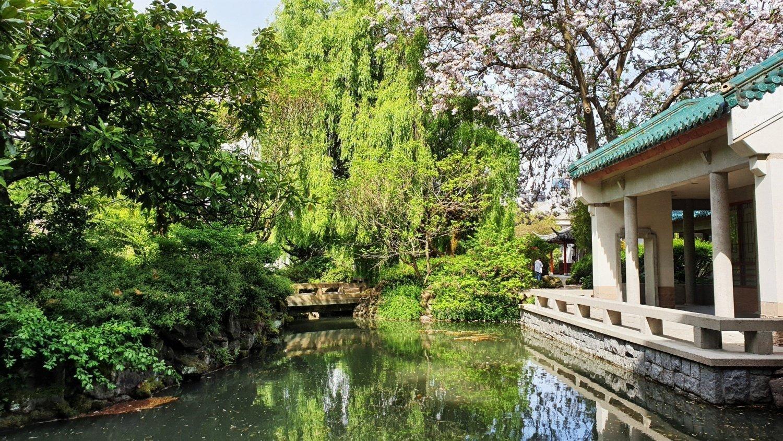 Consigli in informazioni per visitare Sun Yat Sen Garden a Vancouver