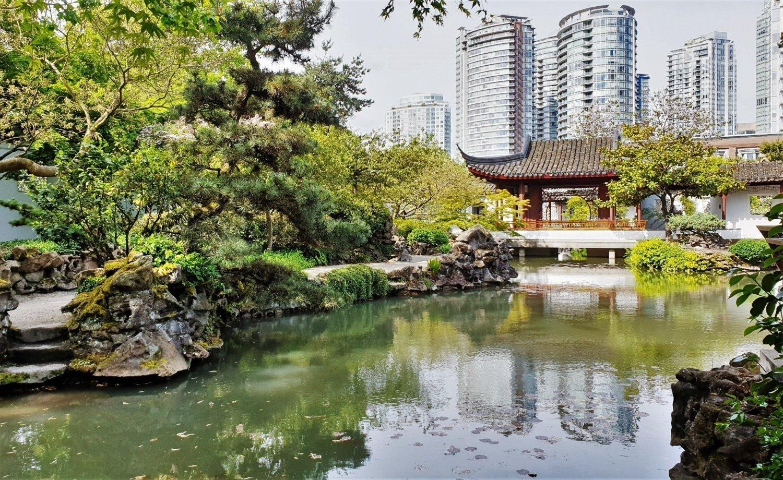 Cosa aspettarsi dalla visita al Sun Yat Sen Garden