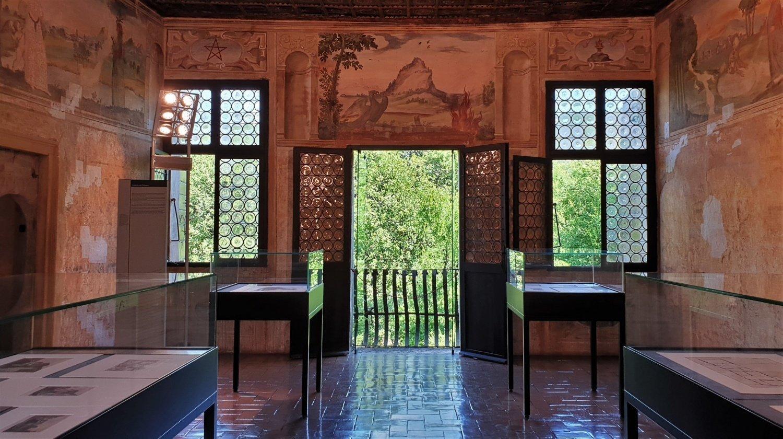 Cosa vedere nella casa del Petrarca