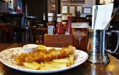 Dove mangiare a Edimburgo_Il Conan Doyle