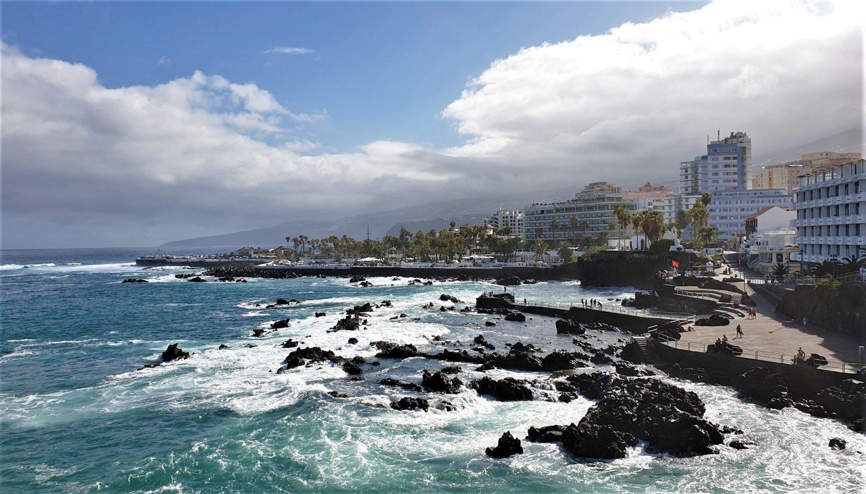 Dove si trova Ocio Martianez a Puerto de la Cruz