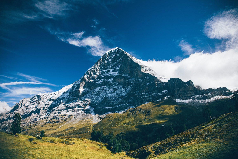 Eiger, Svizzera