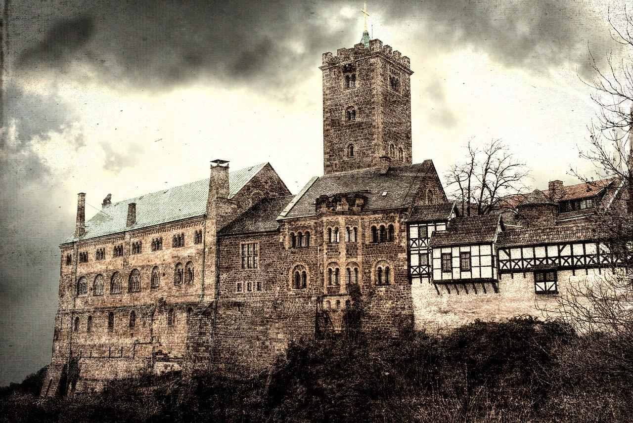 Visitare Eisenach
