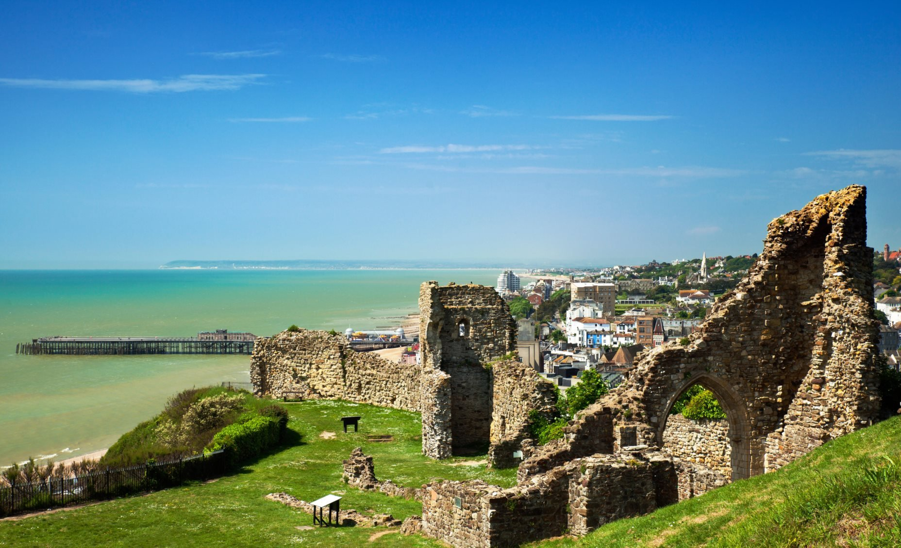 Castello di Hastings