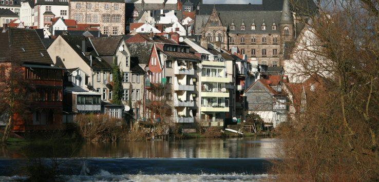 Itinerario Culturale Germania