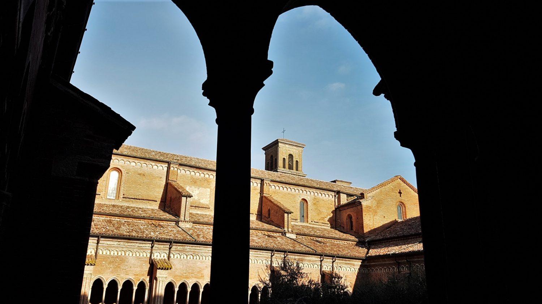 La Storia dell'Abbazia di Chiaravalle