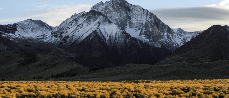Le montagne più belle da fotografare