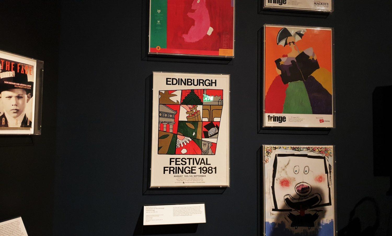 Manifesti Fringe Festival