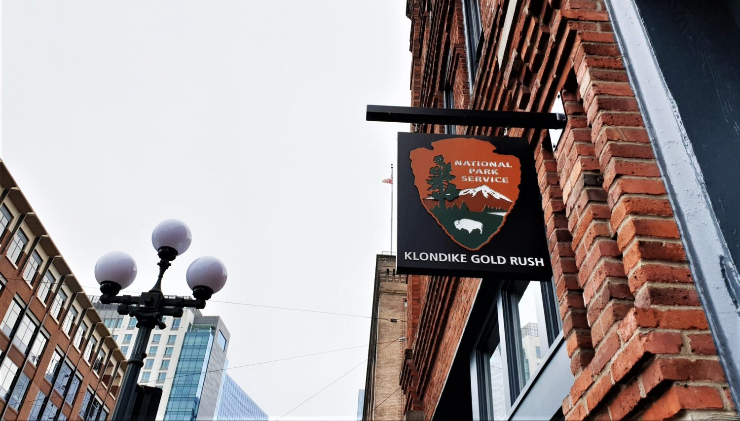 Klondike National Historical Park