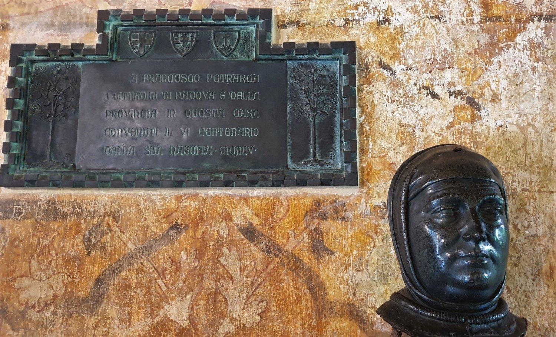 Perché Petrarca era a Padova