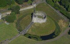 Le tracce dei Normanni in Gran Bretagna
