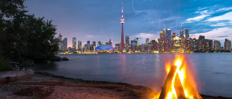 Fare un viaggio in Canada in inverno