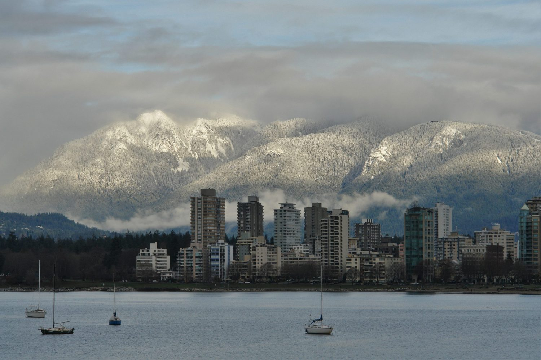 Cosa fare a Vancouver in inverno